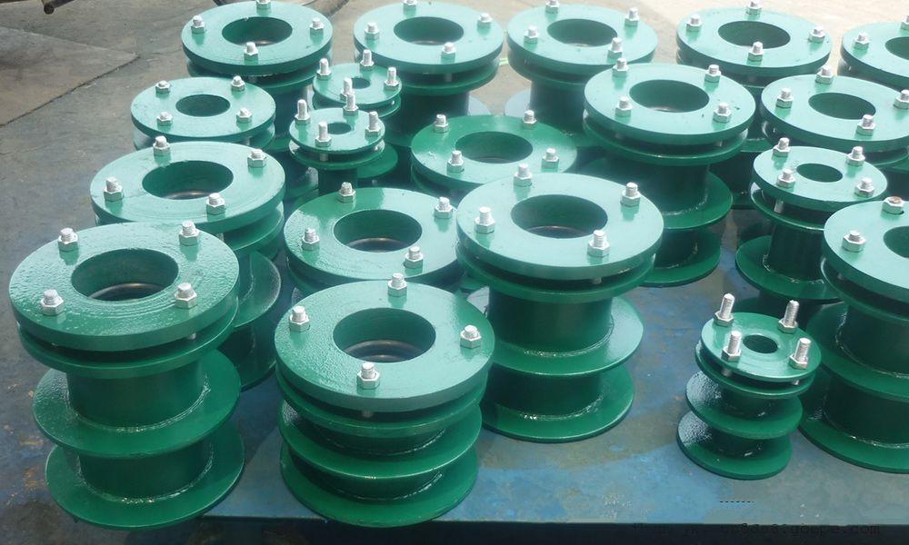 寧國柔性防水套管